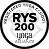Registered Yoga School
