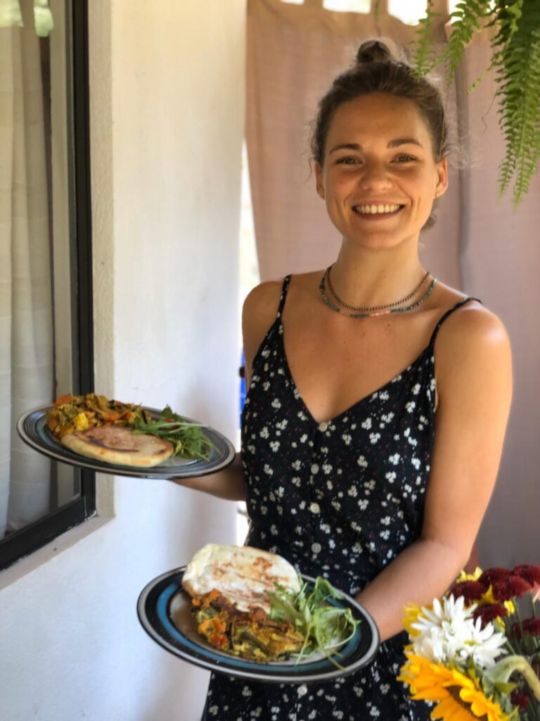 Ayurveda cooking classes
